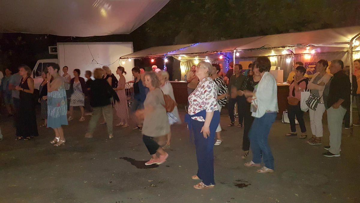 Belbèze en Comminges - La fête locale