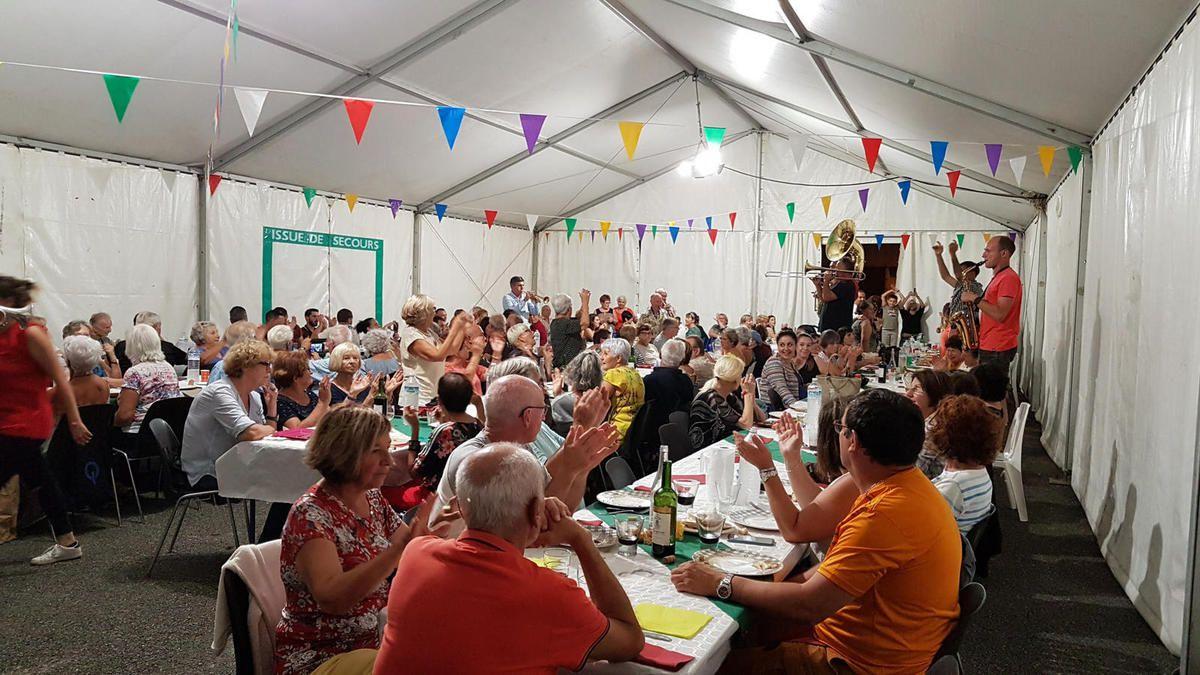 Salies du Salat - La fête du Bout du Pont