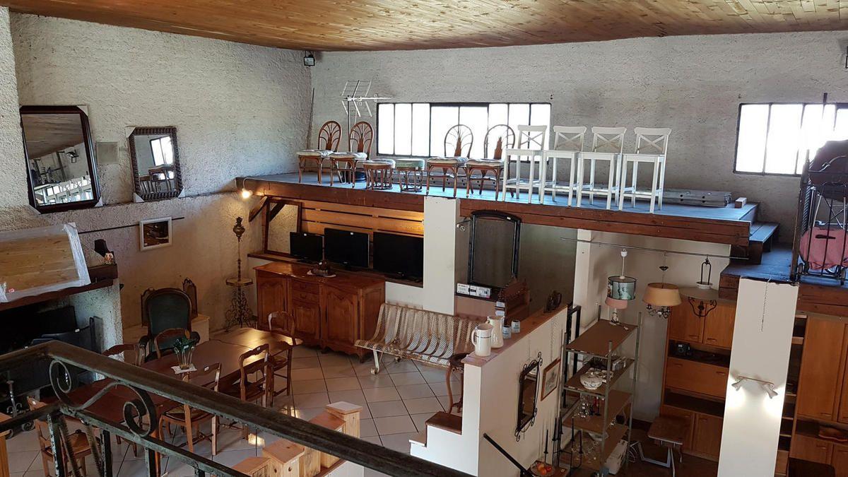 Castagnède - Un dépôt vente ouvert tous les jours- Vide-greniers samedi 5 octobre