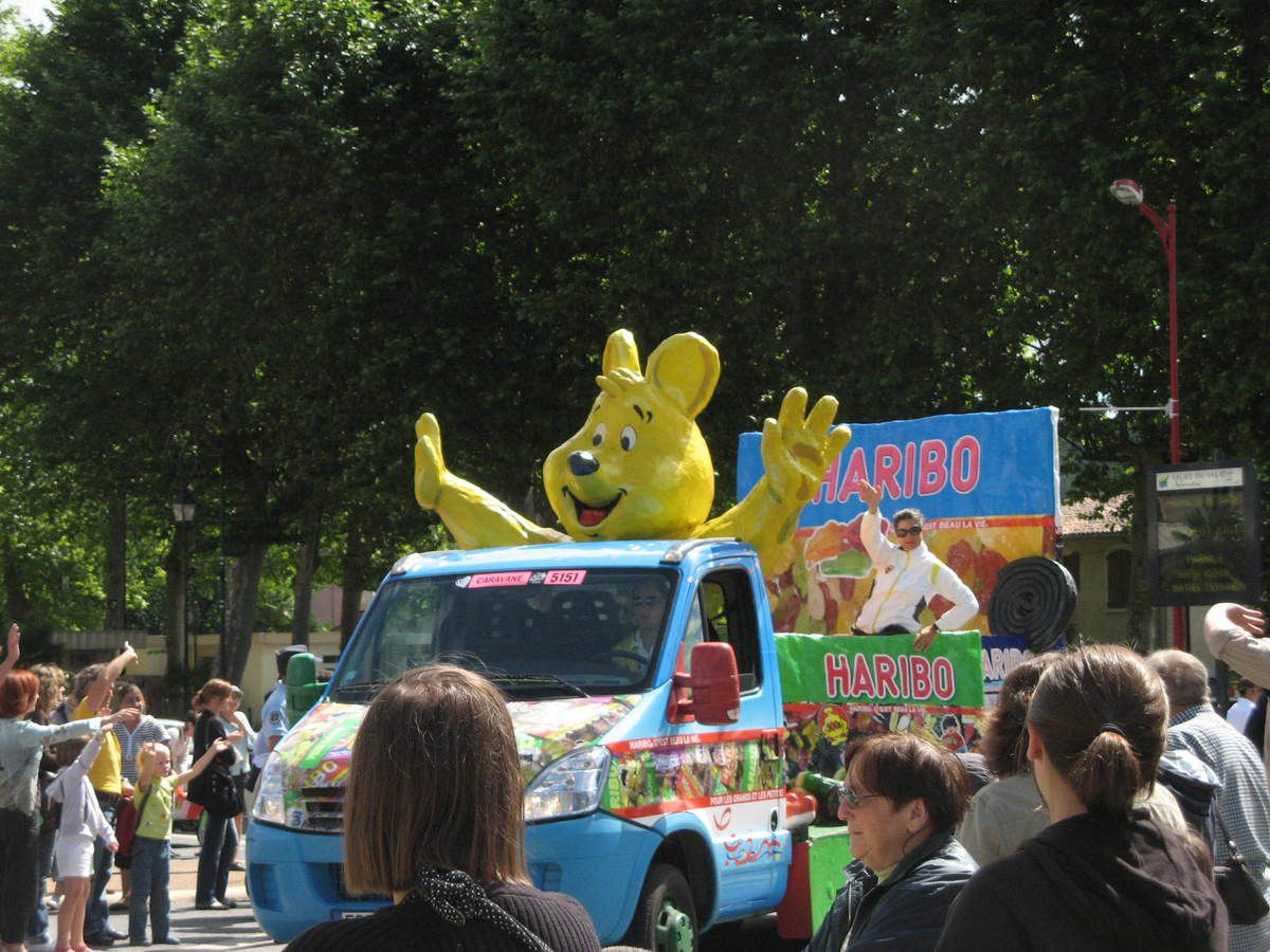 Salies du Salat_ Tour de France - Cazères-Loudenvielle: c'est l'étape de l'Amitié
