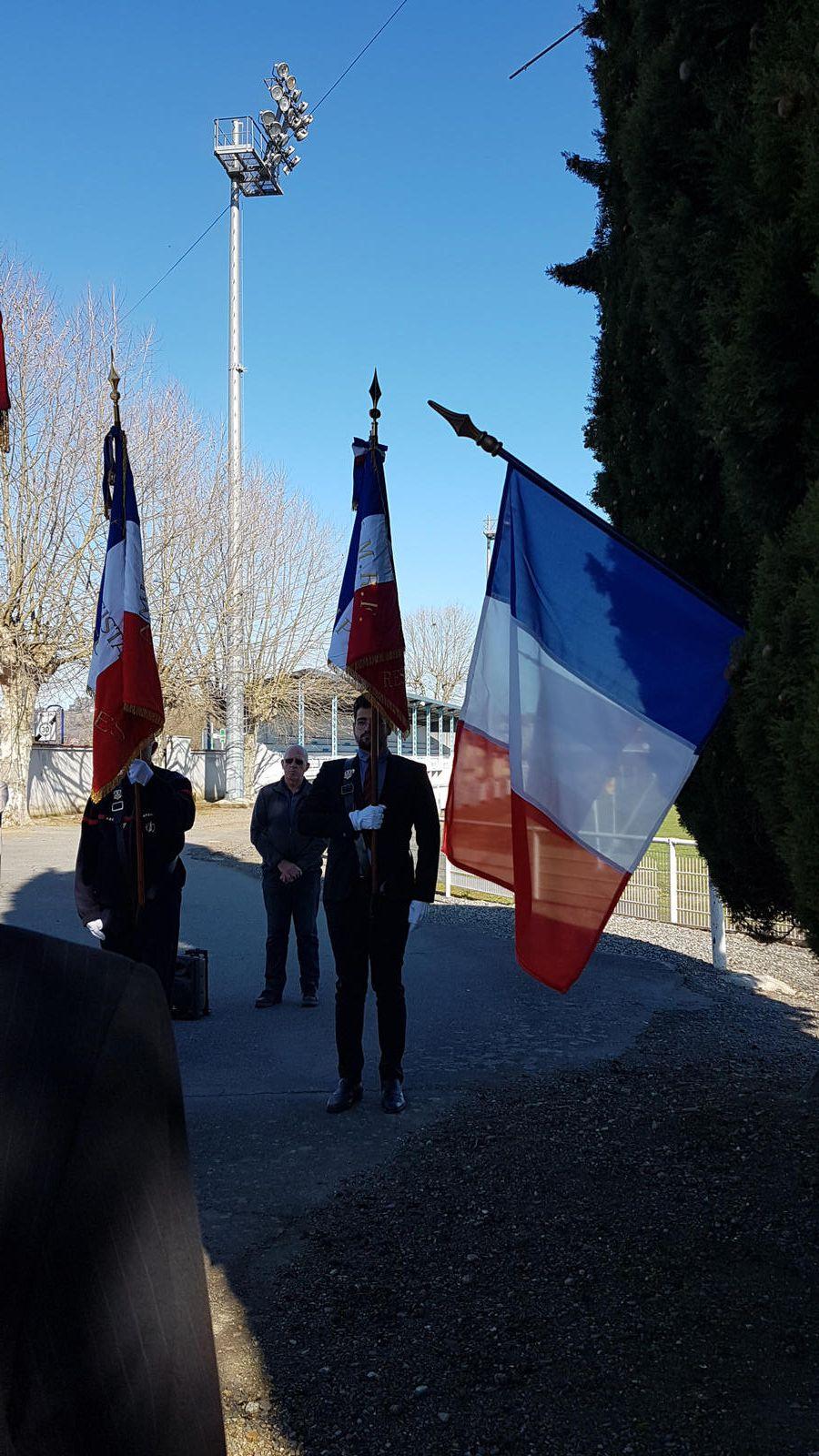Photos de Zoé Gauthier - Jean-Pierre Blanc et Bernard Desjardins