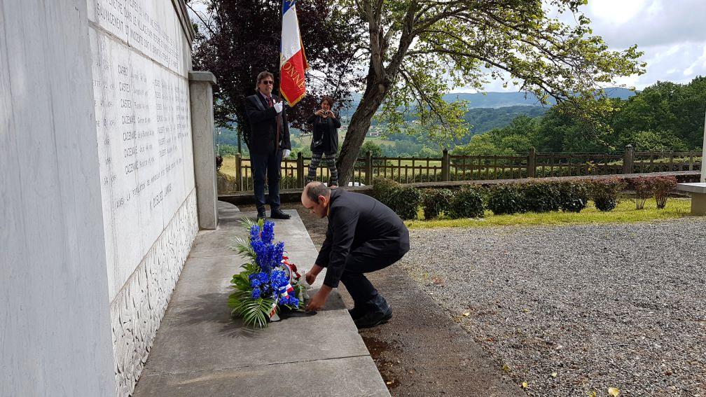 Marsoulas. 10 juin 1944, l'autre massacre: le village n'a rien oublié