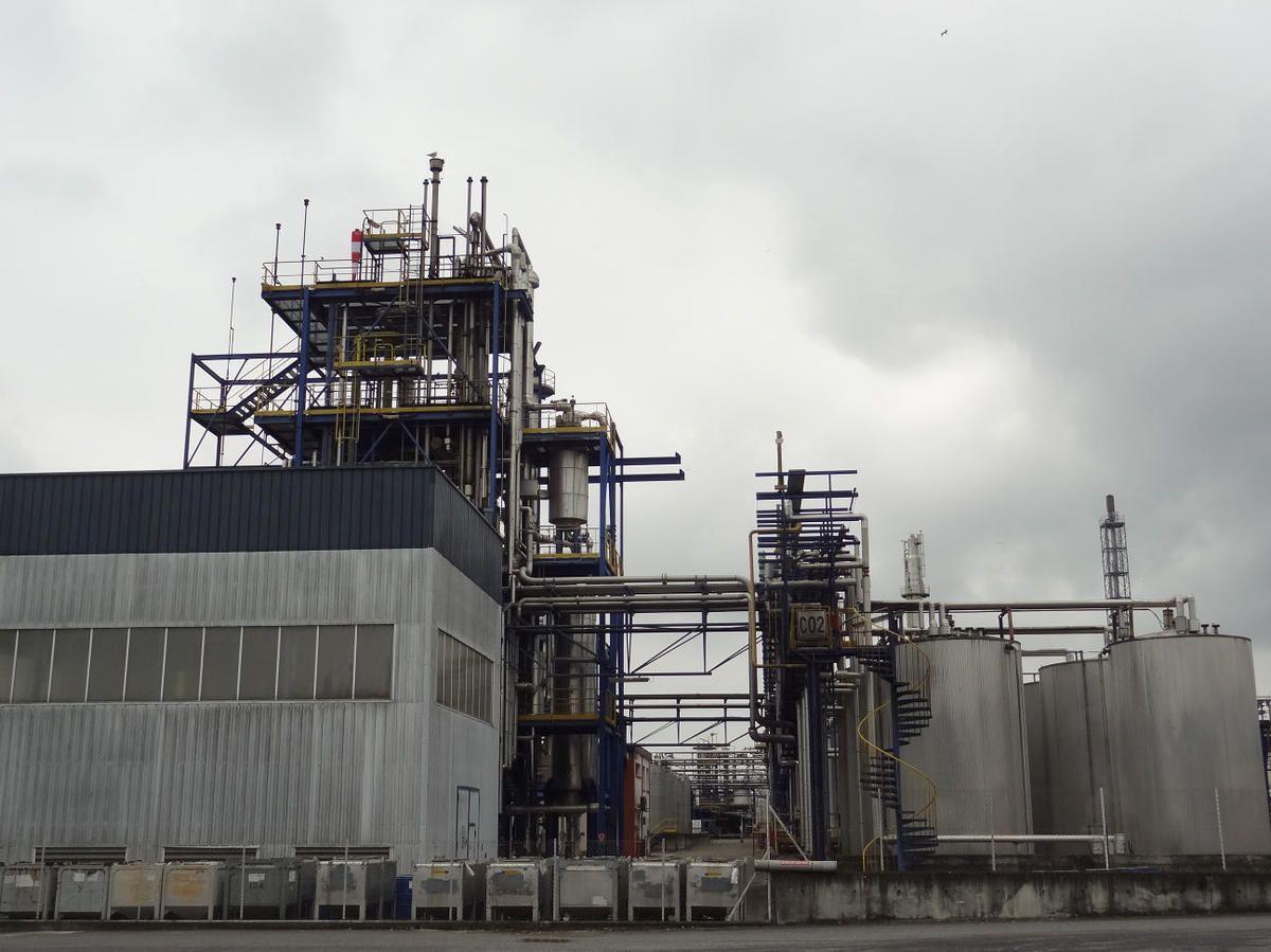 La liste des unités de combustion de combustibles solides de récupération s'allonge