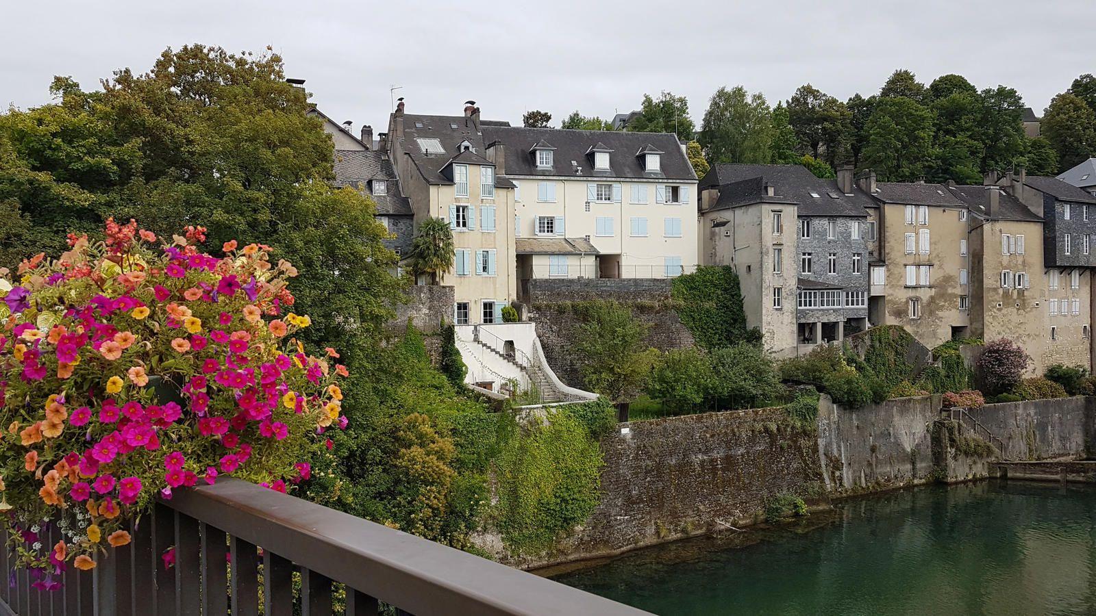 Oloron Sainte-Marie (64) Pyrénées Atlantique