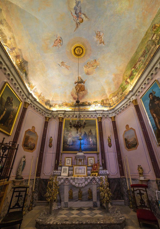 Saint-Martory - Journées européennes du Patrimoine