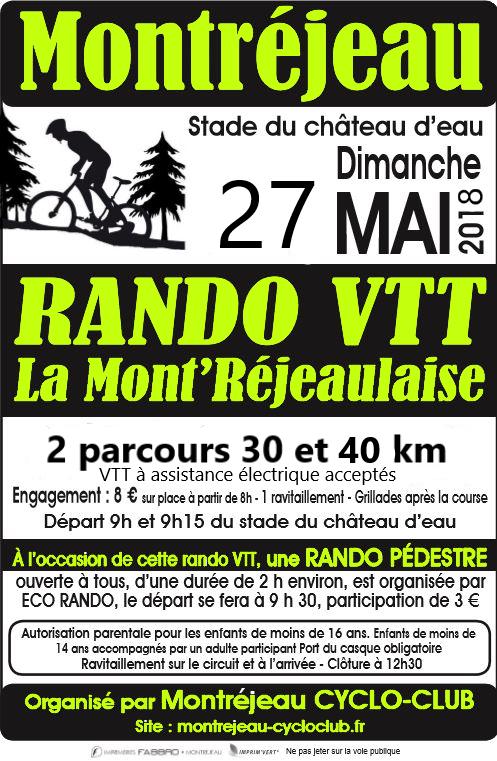 Sortie 27 mai Montréjeau