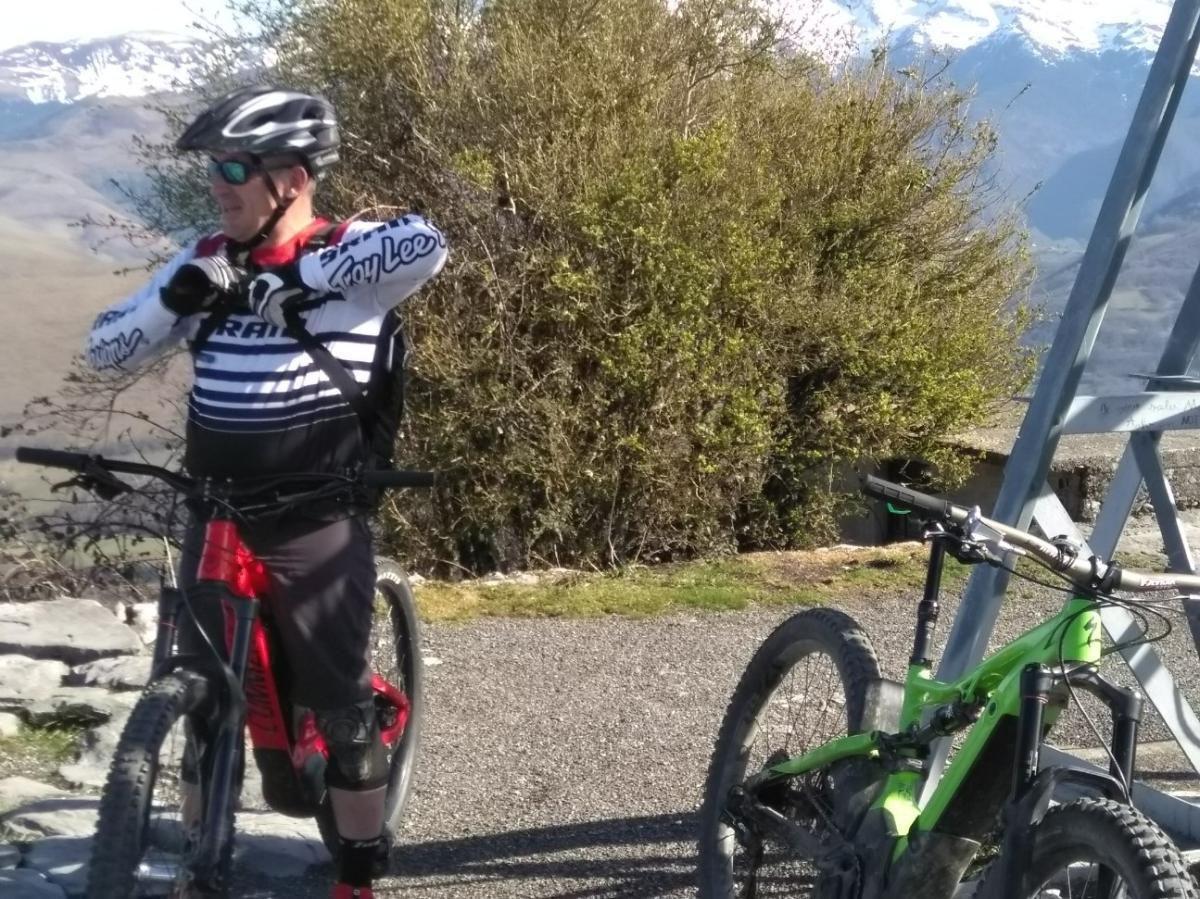 Pic, Bike & Py