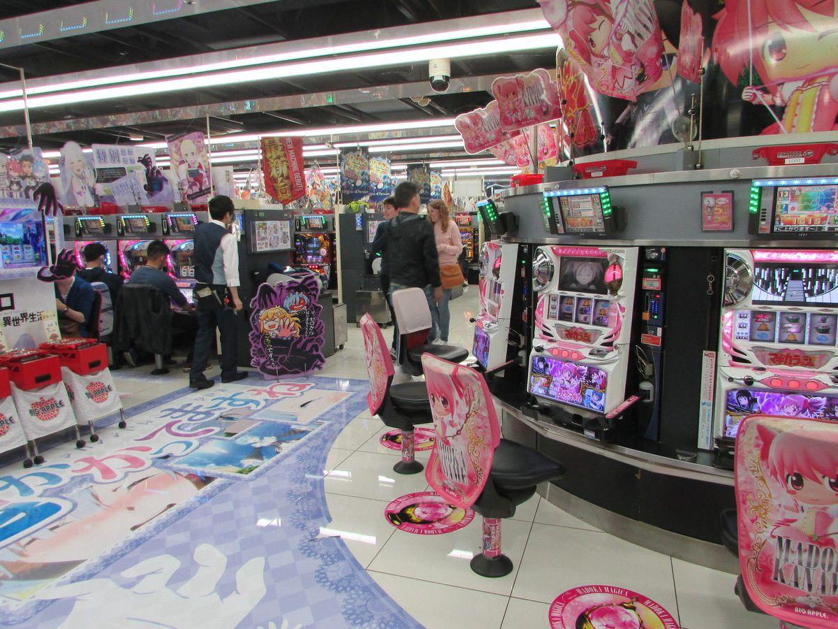 L'univers des geeks de Akihabara à Tokyo