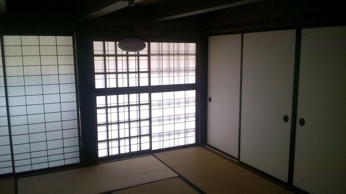 La maison Yoshijima à Takayama.