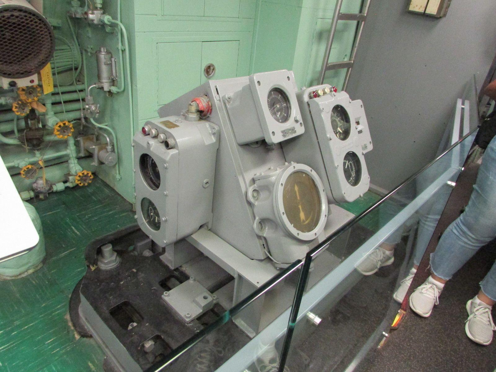 Intrepid Sea,Air & Space Museum (1ère partie)