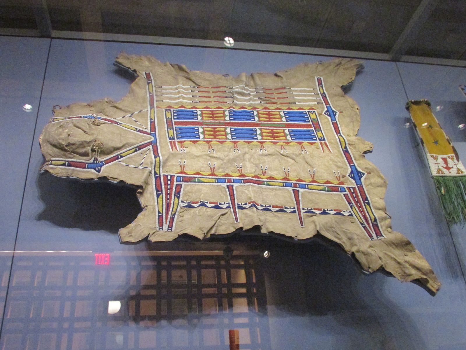 The National Museum of the American Indian (1ère partie)