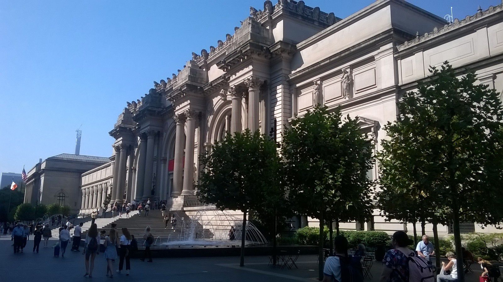 The MET ( 1ére partie)