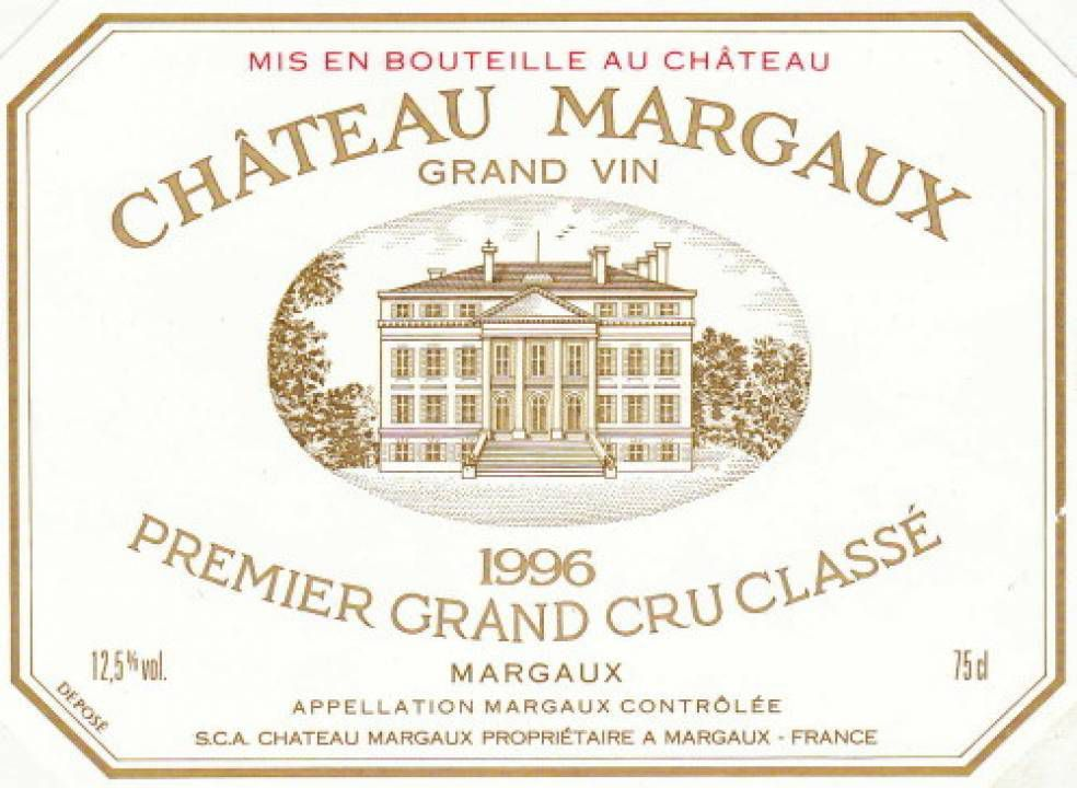 caso cha teaux margaux 1 Read this essay on chateau margaux case study come browse our large digital warehouse of free sample essays get the knowledge you need in order to pass your classes and more.