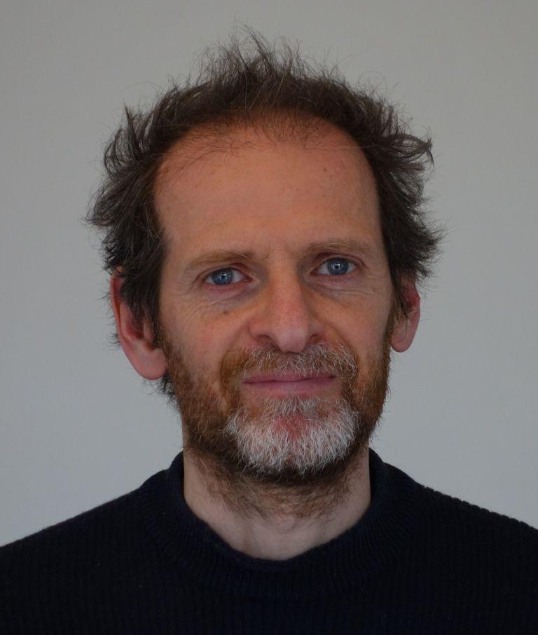Denis BARRE : comédien et auteur