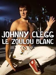 Johnny Clegg...