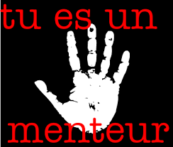 Citation/ Mensonge et raison...