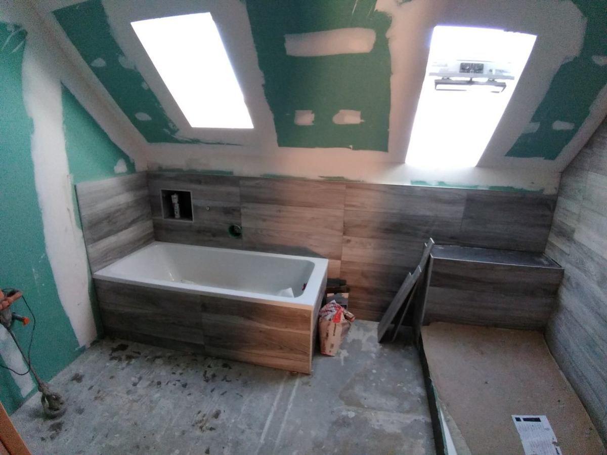 Faience Verre Salle Bain salle de bains & cuisine : carrelage mural et faïence - brio