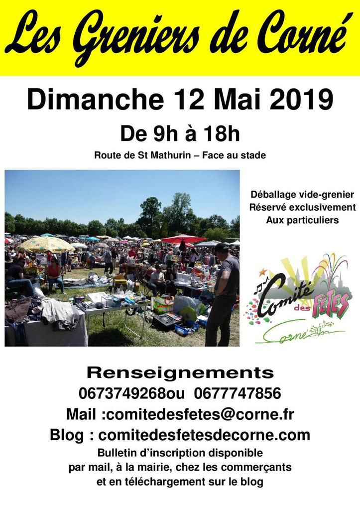 Affiches 2019