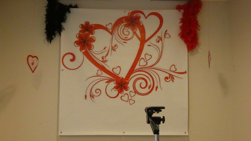 Une Saint Valentin qui a fait battre tous les coeurs