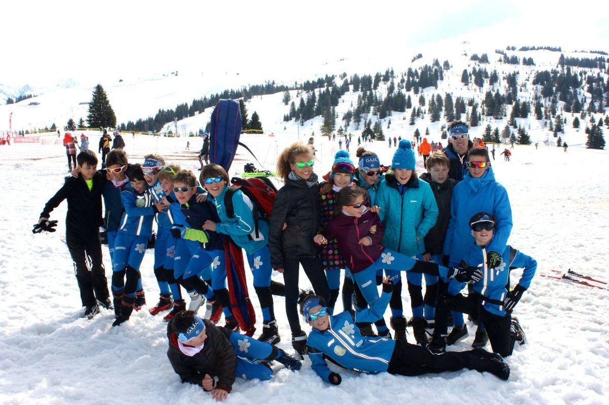 Retour sur le Nordic Skiercross ESF
