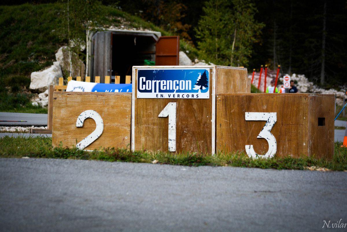 Biathlon rollerski de Correncon : Photos et résultats