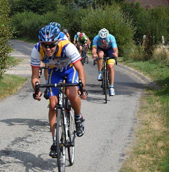 Stade Vernolien Cyclisme résultats mise à jour