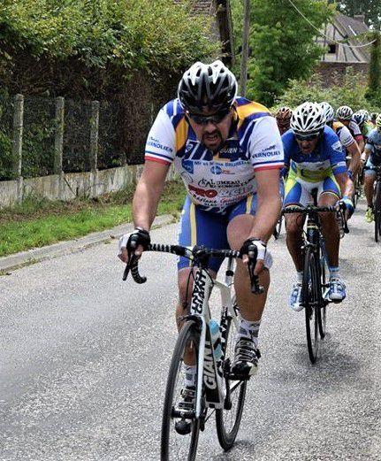 François Deglos 4ème à Le Fidelaire