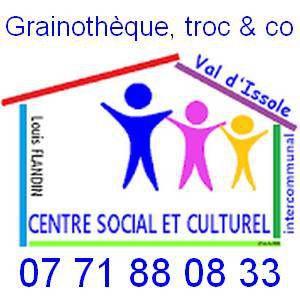 Local VAR : Néoules - grainothèque - Troc aux plantes & spéléo