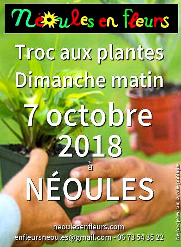 Natures et Neoulenfleurs - local VAR