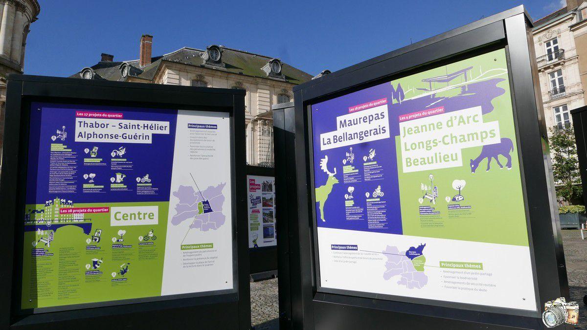 Rennes Métropole: A vos projets