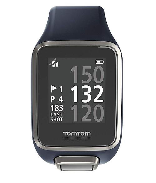 Tomtom Golfer 2 : montre GPS pas chère