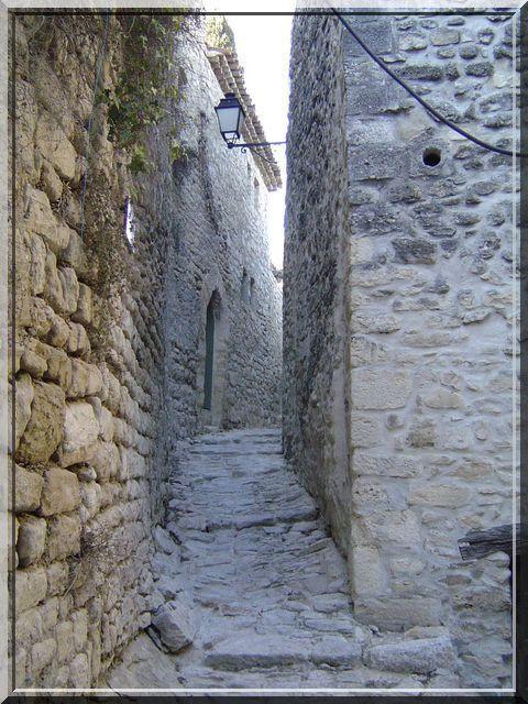 Diaporama du château de CRESTET