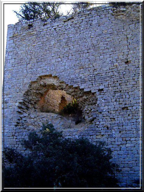 Diaporama château de BRUE