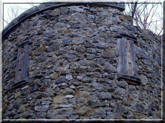 Diaporama château de LA VERDIERE