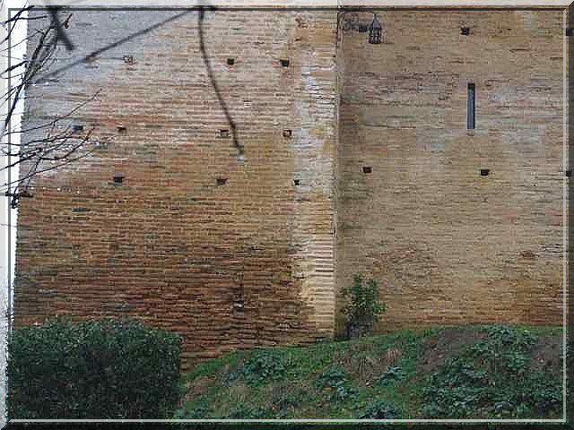 Diaporama château ESPAS