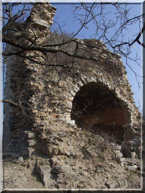 Diaporama château de MONTROND