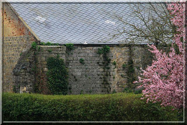 Diaporama du château d'AULNOIS SOUS LAON