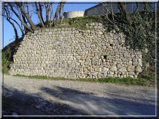 Diaporama château de GREOUX les BAINS