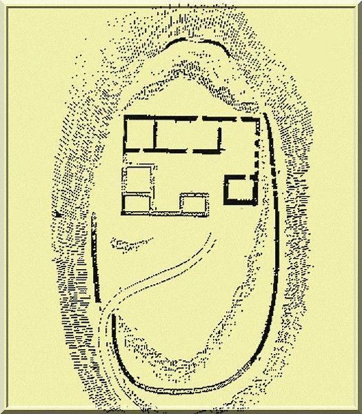 Diaporama château de MIGLOS