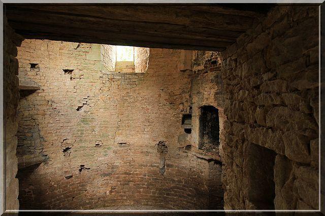Diaporama du château d'OUGNEY