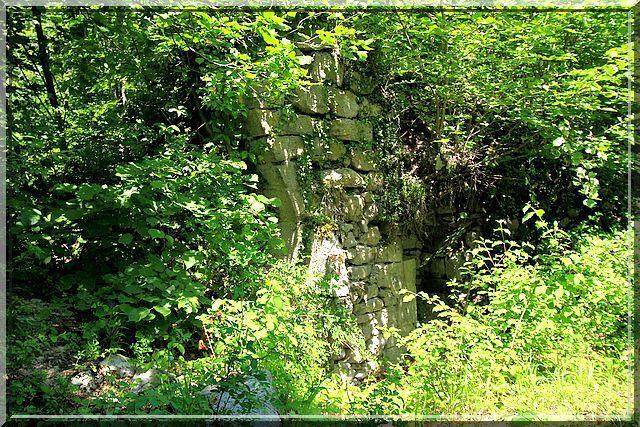 Diaporama château de BEAUMONT - Le Touvet