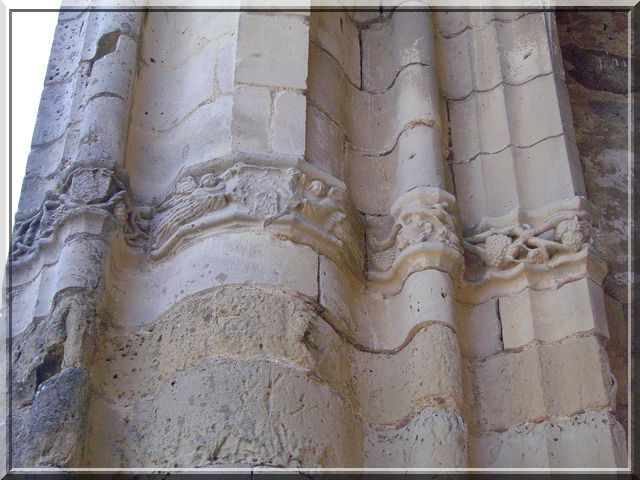 Diaporama église de SOREZE