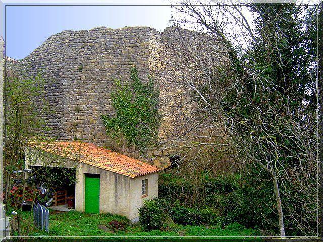 Diaporama château d'Albières