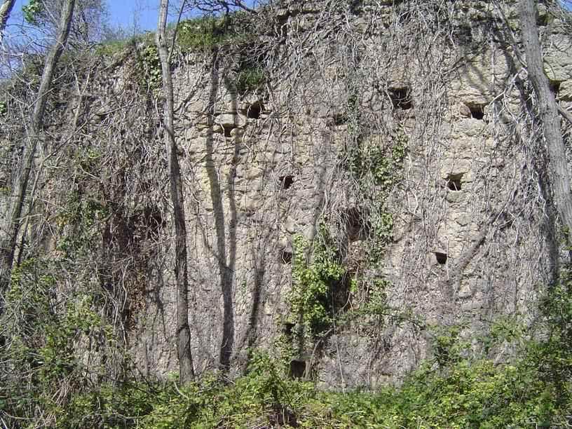 Diaporama château de Dun