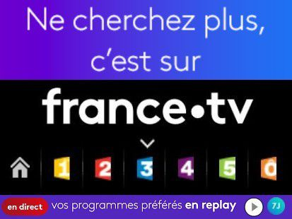 chaine tv 17 replay