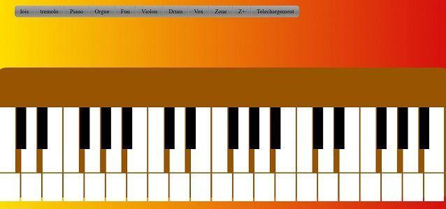 orgue oriental virtuel gratuit