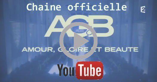 Amour Gloire Et Beauté épisodes En Streaming Sur Youtube