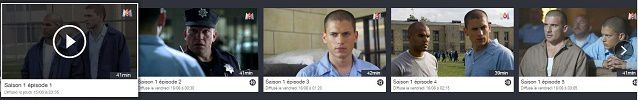 prison break saison 1 pisodes en streaming sur m6 replay gigistudio un moment de detente. Black Bedroom Furniture Sets. Home Design Ideas