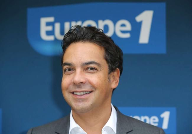 Audiences radio : Europe 1 au point mort