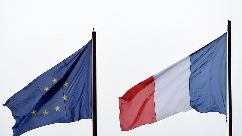 Bruxelles épingle le budget de Macron pour 2018